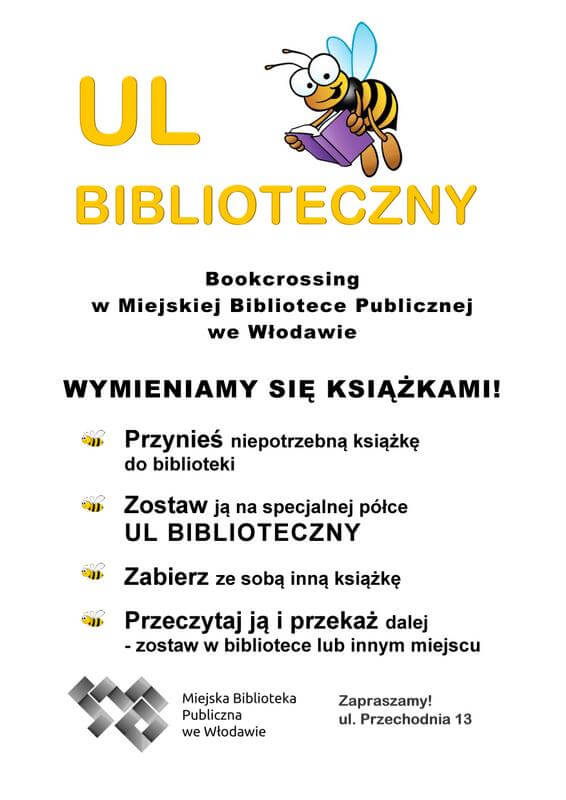 bookcrossing plakat 01